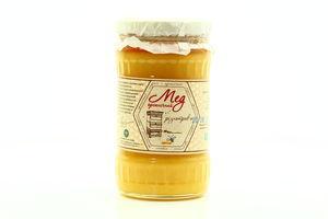 Мед Api-Lux різнотрав'я органічний 500г