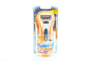 Станок для бритья мужской Fusion Power Gillette 1шт