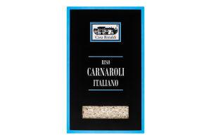 Рис Carnaroli Casa Rinaldi к/у 1кг