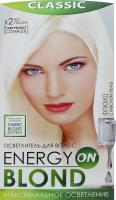 Освітлювач для волосся Energy Blond Classic Acme Color 1шт