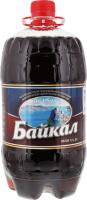 Напій безалкогольний сильногазований Байкал Полтава п/пл 1.5л