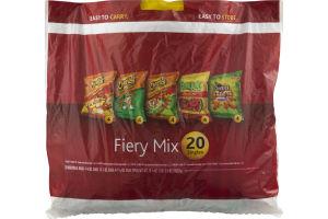 Frito Lay Fiery Mix - 20 PK