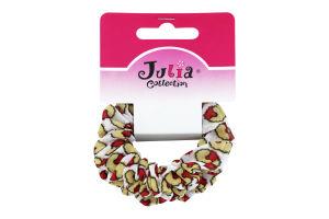 Н-р резинок для волос Julia Collection 2шт D-05