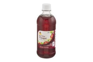 Ahold Red Wine Vinegar 16 FL OZ