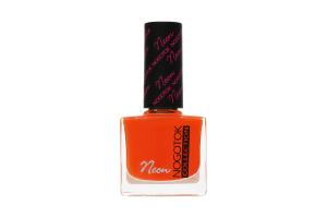 Лак для ногтей Neon №02 Nogotok 10мл
