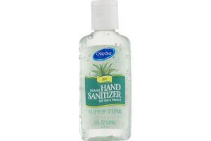 CareOne Instant Hand Sanitizer Aloe