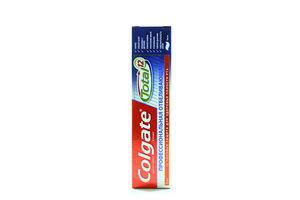 Зубная паста Профессиональная отбеливающая Total Colgate 50мл