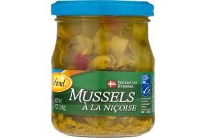 Roland Mussels A La Nicoise
