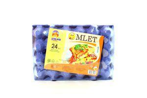 Яйца Omlet 1категория От доброй курицы 24шт