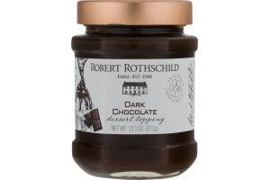 Robert Rothschild Dessert Topping Dark Chocolate