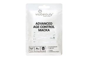 Via Beauty маска д/обличчя Advanced Age Control інтенсивний ліфтинг, 25г