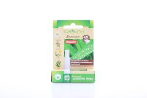 Бальзам для губ Целебные травы Биокон 4,6г
