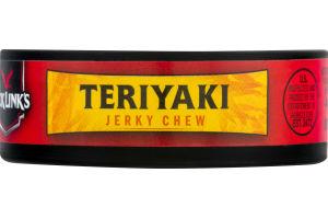 Jack Link's Teriyaki Jerky Chew