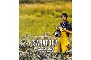Saratoga Juice Bar Cold Pressed Wellness Shots Hot Beets