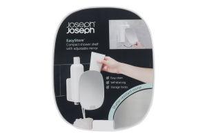 Полочка для душевых кабин №70547 Joseph Joseph 1шт