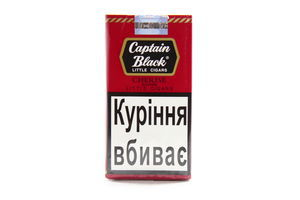 Сигары Captain Black Cherise 20шт