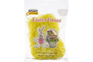 Smart Living Purple Easter Grass