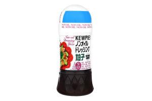 Соус-заправка с цитрусом юзу без масла Kewpie c/б 150мл