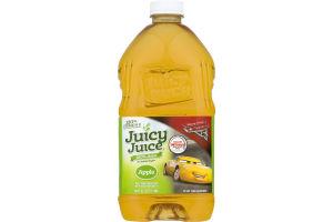Juicy Juice 100% Juice Apple No Sugar Added