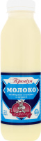 Молоко згущене 8.5% незбиране з цукром Преміум Заречье п/пл 500г