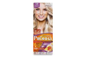 Крем-фарба для волосся Intense Рябина №120 Acme Color 1шт
