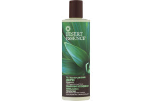 Desert Essence Tea Tree Replenishing Shampoo