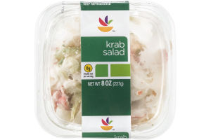Ahold Krab Salad