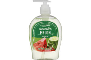 CareOne Liquid Hand Soap Cucumber Melon