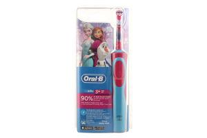 Щітка зубна електрична Oral B Frozen D12.513K (типу 3709)