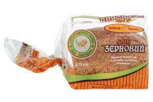Хліб зерновий Київхліб уп.350г