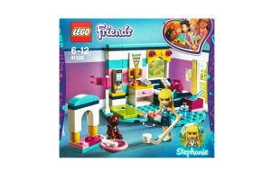 LEGO® Friends Комната Стефани 41328