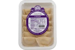 Delicious Fresh Pierogi Inc. Cheese