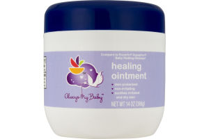 Always My Baby Healing Ointment