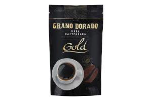 Кава натуральна розчинна гранульована Gold Grano dorado д/п 65г