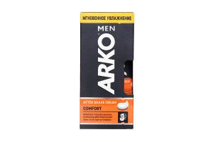 Крем після гоління Comfort Arko 50мл