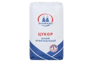 Сахар белый кристаллический Diamant м/у 1000г