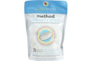 Method Smarty Dish - 20 CT