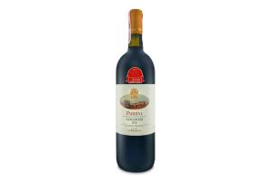 Вино 0.75л 13.5% червоне сухе Sangiovese La Parrina пл