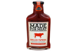 Соуc Grilled Paprika Made For Meat Kuhne с/пл 375мл