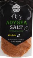 Сіль адигейська з часником Saldva д/п 130г