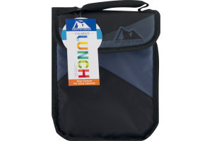 Arctic Zone Insulated Lunch Dual Closure