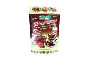 Чай фруктовый Шиповник Поліський чай м/у 25х2г