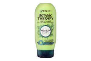 Бальзам-ополаскиватель для волос Зеленый чай, эвкалипт и цитрус Botanic Therapy Garnier 200мл