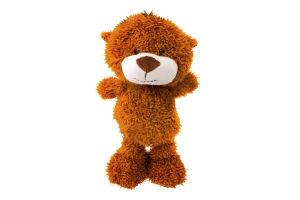Игрушка мягкая для детей от 3лет Медвеженок Томми Stip 1шт