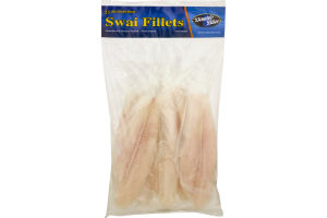 Double Blue Swai Fillets