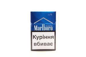 Сигареты Marlboro Micro 20шт