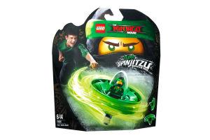 LEGO® NINJAGO™ Мастер кружитцу Ллойд 70628