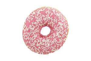 Пончик Mantinga Donut розовый