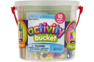 ArtSkills Activity Bucket - 404 PC
