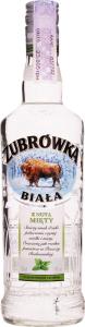 Настоянка 0.5л 37.5% Z Nuta Miety Biala Zubrowka пл
